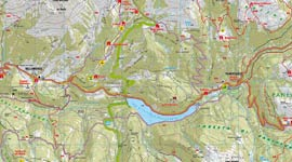 Cartografia escursionistica